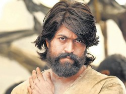 Kgf Chapter 2 Shoot Started At Hyderabad With Huge Sets