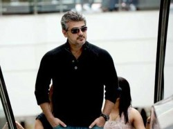 Thala Ajith 6oth Movie Title Valimai Is At Trending