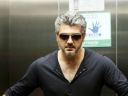 Thala Ajith Daily 5 Hours Doing Workouts For His 60th Movie