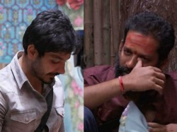 Bigg Boss 3 Telugu Ali Reza And Baba Bhaskar Fight In Finale Ticket Task Goes Violent