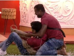 Bigg Boss Telugu 92 Day Ticket To Finale Make More Violent Among Contestants