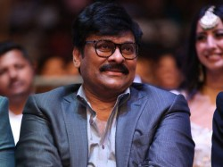 Chiranjeevi Wants To Remake Malayalam Film Lucifer
