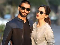 Deepika Padukone About Living Relationship Ranveer Singh