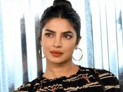 Priyanka Chopra Jonas I Was Scared Look At Farhan Akhtar