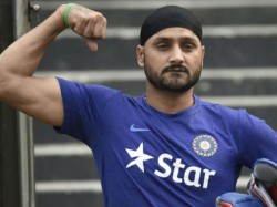 Harbhajan Singh All Set To Make Big Screen Debut In Cinema