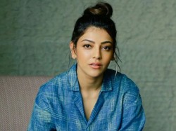 Kajal Aggarwal S Interesting Comments On Chiranjeevi