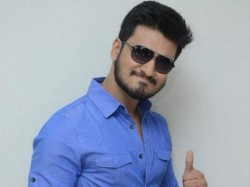 Nikhil Siddharth Open Up About Her Fiance She Is A Doctor