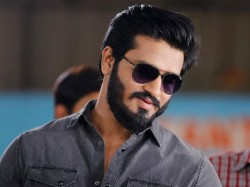Nikhil Siddharth On Disco Movie Failure In Feet Up With Stars Show