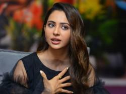 Rakul Preet Singh Reveals Her Wait Loss Secrets