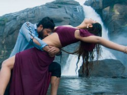 Orabbi Lyrical Song From Paayal Rajput S Rdx Love