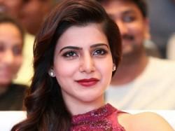 Samantha Completes 96 Movie Remake Jaanu Movie Shooting