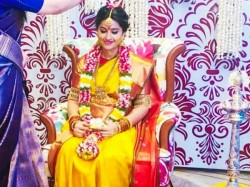 Sneha Baby Shower Function Pics Goes Viral