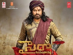 Chiranjeevi Sye Raa 10 Day Collections Stands At 4th Place In South