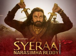 Chiranjeevi Sye Raa Narasimha Reddy Day 11 Box Office Collections