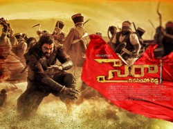 Sye Raa Movie Review And Rating