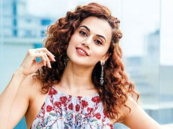 Taapsee Reveals Her Remuneration In Saand Ki Aankh Promotion