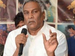 Bharadwaja Thammareddy Shocking Comments On Costing Couch