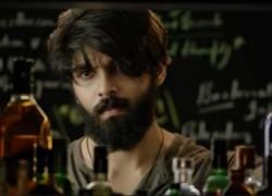 Arjun Reddy Remake Adithya Varma Official Trailer Released