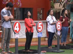 Bigg Boss 3 Telugu Updates All Housemates Are Nominated In 13th Week