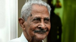 Malayalam Actor Pappukutty Bhagavathar Died At The Age Of 107