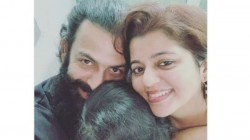 Actor Prithviraj Sukumaran S Happy Moments With Family After Quarantine Life