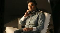 Ar Rahman A Gang Working Against Me In Bollywood