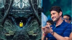 Dark Web Series Review Mahesh Babu And Namrata Shirodkar Reviews On His Instagram