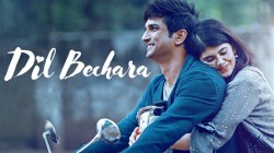 Sushant Singh Rajput S Dil Bechara Movie Review And Rating
