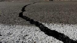 Earthquake In California Khloe Kardashian