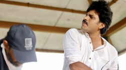 Ram Gopal Varma Share Shocking Still In Power Star
