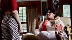 Ram Gopal Varma Power Star New Stills Viral In Social