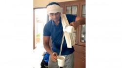 Ravi Babu Wants To Become Tea Master