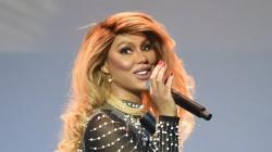 Singer Tamar Braxton Attempts Suicide In Los Angeles