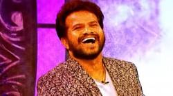 Hyper Aadi Punches In Sai Kumar Wow Show