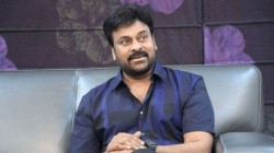 Megastar Chiranjeevi Big Challenge With Upcoming Projects