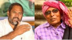 Revolutionary Writer Vanga Pandu Prasada Rao No More R Narayana Murthy Condolences