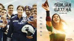Janhvi Kapoor Gunjan Saxena The Kargil Girl Movie Review And Rating