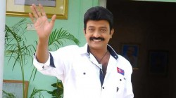 Rajasekhar Upcoming Movie With Missamma Director