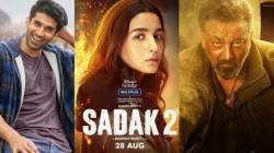 Sadak 2 Movie Review And Rating