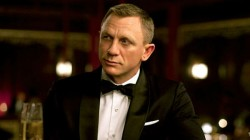 Tom Hardy To Replace Daniel Craig As James Bond