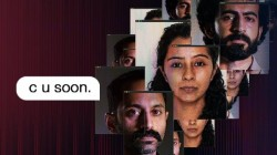 C U Soon Movie Review And Rating