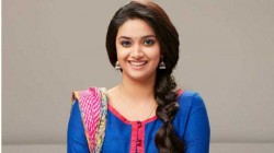 Worried About Keerthy New Looks Sarkaruvari Paata Makers In Dilemma