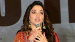 Tamannaah Shocking Counter On Nepotism Allegations