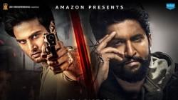 V Movie Review Nani V Movie Review V Movie Live Updates Nani V Movie Review Rating