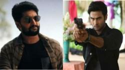 Sudheer Babu About V Movie Indraganti Mohana Krishna And Nani