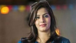 Varalakshmi Sarathkumar About Act Against Abuse