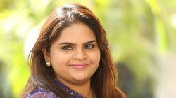 Vidyullekha Raman About Brahmanandam And Comicstaan Stand Up Comedy In Amazon Prime Video