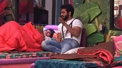 Bigg Boss Telugu 4 Season S 8th Week Nominations Akhil Sarthak Serious On Monal Gajjar
