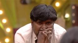 Bigg Boss 4 Amma Rajashekar Emotional On Elimination Fight