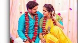 Actress Chaitra Reddy Engaged To Cinematographer Rakesh Samala